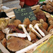 Cepes from Sarlat Market