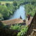 View of Dordogne River Valley
